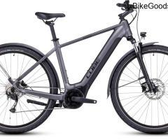 Fahrradsattel Vario endZone