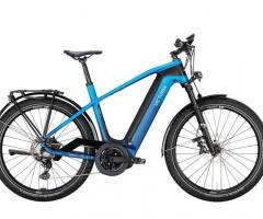Sinus Bosch E-Bike Top!